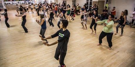 Dholrhythms Free Bhangra Classes in SF & Berkeley - Kickoff of 2020! tickets