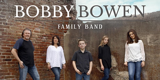 Bobby Bowen Family Concert In Scott City Missouri