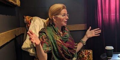Women Business Owner Coffee & Conversation