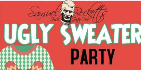 Beckett's Ugly Sweater Party  tickets