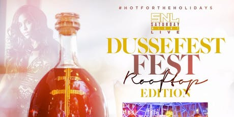 Dusse Fest @ 760 Rooftop tickets
