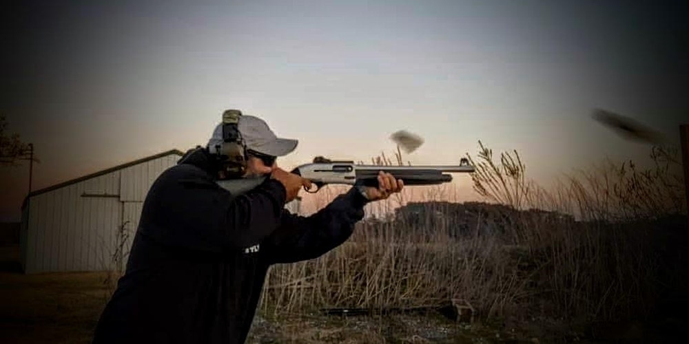 Foundations Of The Home Defense Shotgun