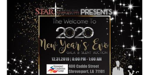 MSBC New Year's Eve Gala