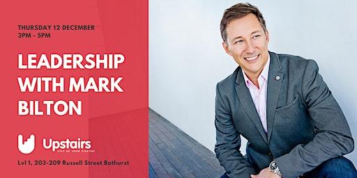 Leadership With Mark Bilton