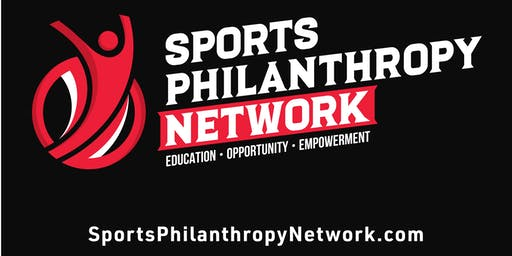 Sports Philanthropy Network Suburban Chicago Holiday Party