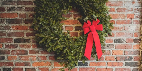 Hill City Wreath Workshop tickets