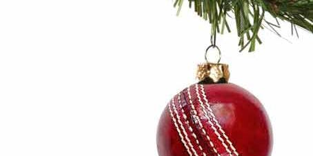 Druids Cricket Club Christmas Party 2019