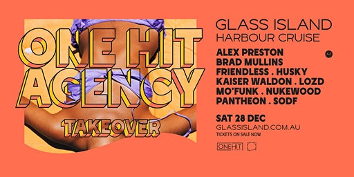 Glass Island Sunset Cruise - One Hit Agency Takeover