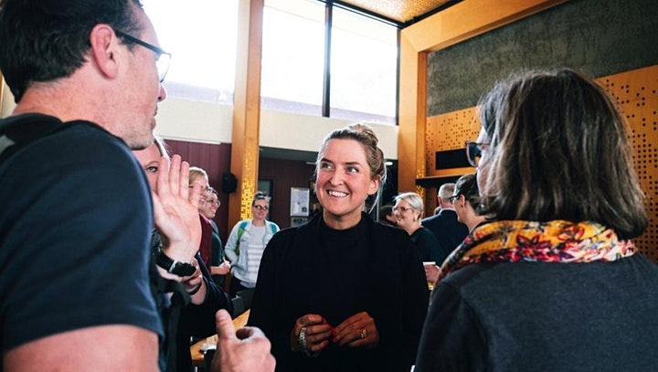 Responsive Teaching: Melbourne Masterclass image