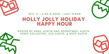 Holly Jolly Holiday Happy Hour tickets