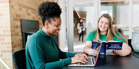 UNT Higher Education Program Prospective Student Open House tickets