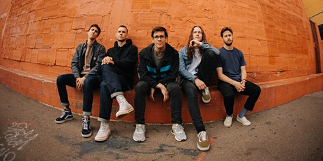 Knuckle Puck @ Hoosier Dome tickets