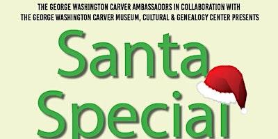 Santa Special: Pictures with Santa