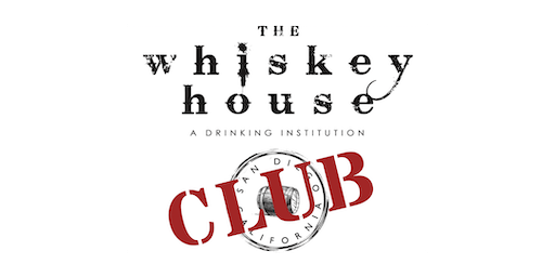 The Whiskey Club with Buffalo Trace
