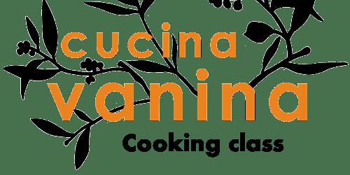 Cooking with Cucina Vanina