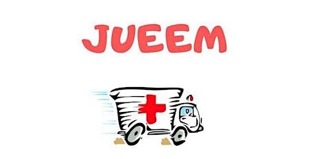 JUEEM: Jornadas de Urgencias y Emergencias para Estudiantes de Medicina entradas