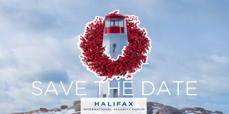 Halifax Holiday Party! tickets