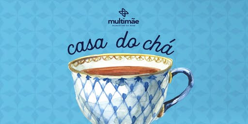 CASA DO CHÁ ESPECIAL DE NATAL (ASSOCIADAS MULTIMÃE)