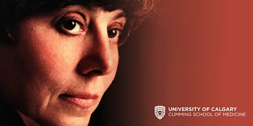 Film Screening @12:30: The Gender Lady. The fabulous Dr. May Cohen.