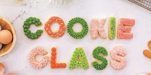 December Cookbook Club - Cookies!