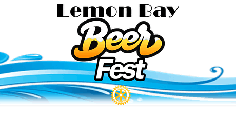 Lemon Bay Beer Fest tickets