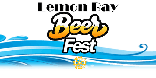 Lemon Bay Beer Fest