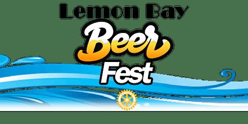 Lemon Bay Beer Fest