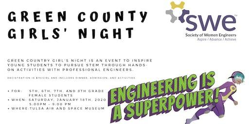 Green County Girls' Night