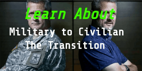 Military to Civilian: The Transition tickets