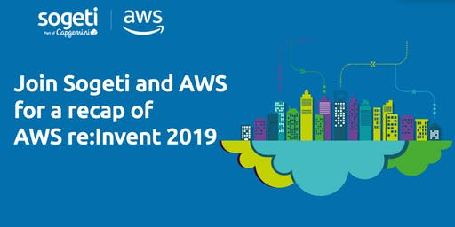 AWS re:Invent 2019 recap KC