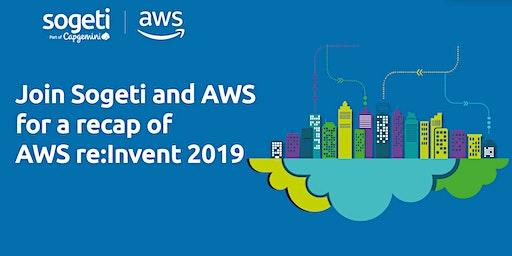 AWS re:Invent 2019 recap KC