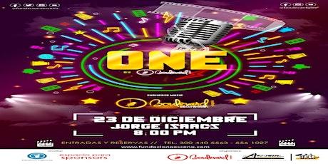 ONE by Boulevard entradas