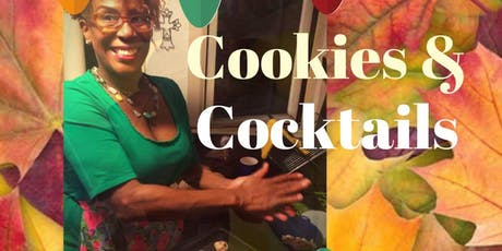 B-Love's Cookies & Cocktails Holiday Party  tickets