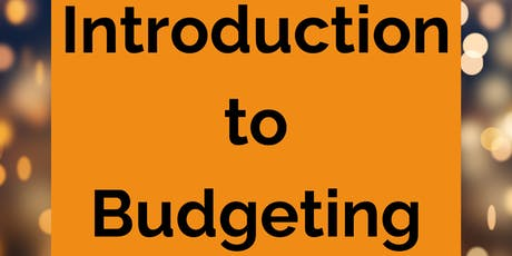 Introduction to Budgeting tickets