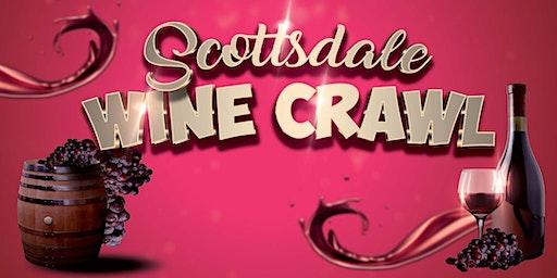 Scottsdale Wine Crawl