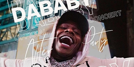 DABABY OFFICIAL AFTER PARTY tickets