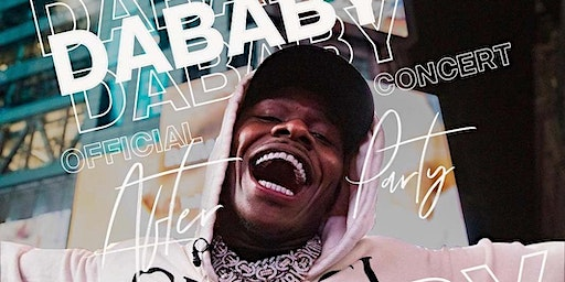 DABABY OFFICIAL AFTER PARTY