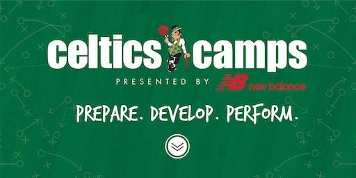 Celtics Camps presented by New Balance (June 22-26 Medford HS)