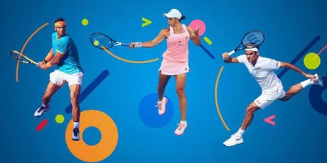 Monash College - Australian Open 2020 tickets