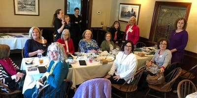 Spring House Business Women's Mastermind!