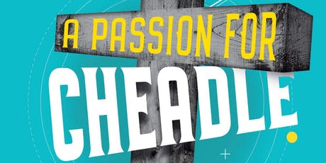 PASSION FOR CHEADLE 2020 taster workshop tickets