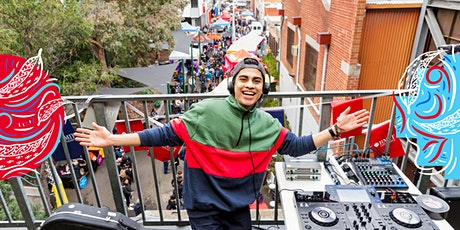 RMIT Welcome Day: Carlton VE tickets