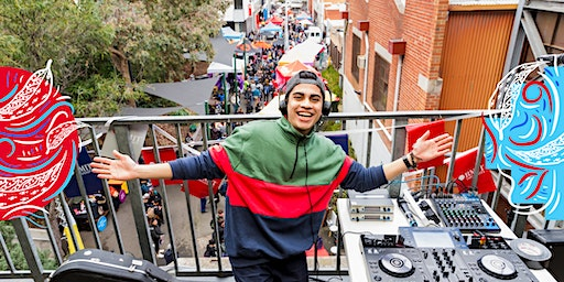 RMIT City VE Welcome Day
