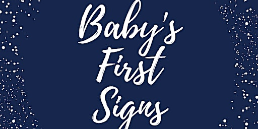 My First Signs Series