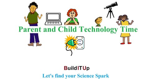 Parent and Child Technology Time