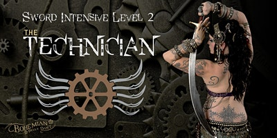 Bohemian Blade Level 2 Intensive - Technician - DC