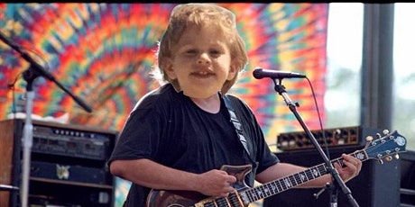 Mike and Friends Play Jerry Garcia Band: A Birthday Celebration tickets
