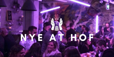 NYE at House of Funk tickets
