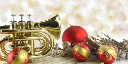 Burry Port Band's 2019 Christmas Concert