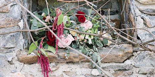 Garden Visions Floral Workshop 2020